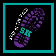 Stay In The Race 5K