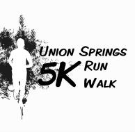 Union Springs 5K
