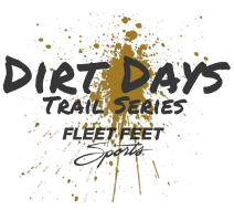 Dirt Days Trail Series - West Side, Best Side 5K Trail Run at Shawnee Lookout