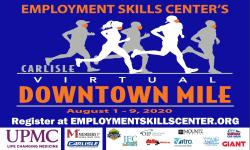 Carlisle Virtual Downtown Mile