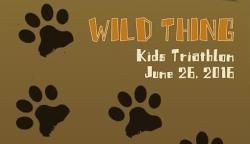 Wild Thing Kids Triathlon