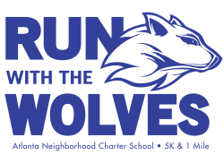 2020 Run with the Wolves 5K and 1 Mile Fun Run
