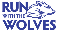 2020 Run with the Wolves 5K and 1 Mile