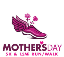 Marion Mother's Day 5k & 1.5 Mi.