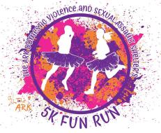 The ARK 5K: TuTu Color & Glow Run