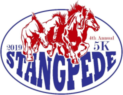 Stangpede 5k Run