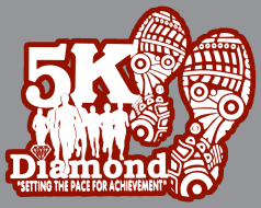 Kappa Alpha Psi Diamond 5K