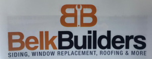 BELK BUILDERS SIDING, WINDOWS & ROOFING