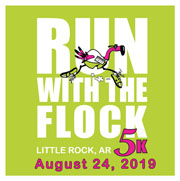 Run With The Flock 5K/1M