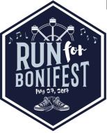 Run for Bonifest 5K