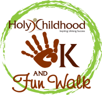Holy Childhood School's Out For Summer 5K and Walk