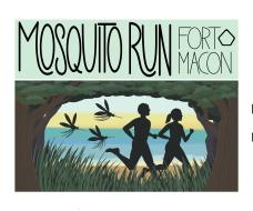 Mosquito Run 10K & 5K