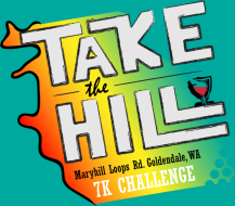 Take the Hill - 7k Challenge