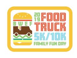 Food Truck 5/10k
