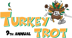 9th Annual Turkey Trot