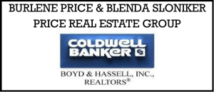 Coldwell Banker - Price Real Estate Group