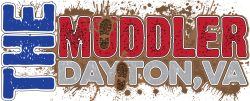 The Muddler (Dayton, VA) -- In Partnership With The Harrisonburg Police Foundation