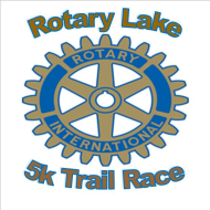 Rotary Lake 5k Trail Walk/Run & Kids Fun Run