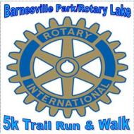 Barnesville Park/Rotary Lake 5k Trail Walk/Run & Kids Fun Run