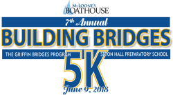 7th Annual Building Bridges 5K and Family Fun Run with McLoone's Boathouse