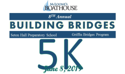 8th Annual Building Bridges 5K and Family Fun Run with McLoone's Boathouse