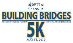 6th Annual Building Bridges 5K and Family Fun Run with McLoone's Boathouse