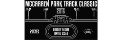 McCarren Park Track Classic (2016)