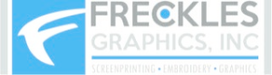 Freckles Graphics, Inc
