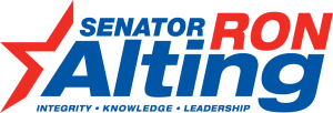 Senator Ron Alting