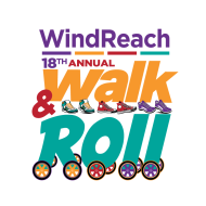 WindReach 18th Annual Walk & Roll