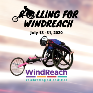 Rolling for WindReach