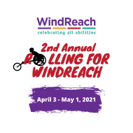 2nd Annual Rolling for WindReach