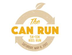 The Can Run