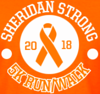 Sheridan Strong 5K