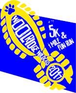 Woolridge Wildcat 5K and 1 Mile Fun Run