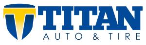 Titan Auto and Tire