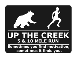 Up The Creek 5 and 10 Mile Race