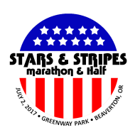Stars and Stripes Marathon and Half Marathon