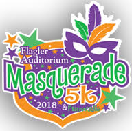 Masquerade 5K & Fun Walk