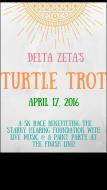 Delta Zeta Turtle Trot 5K