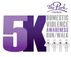 The Park CDC 5K Domestic Violence Awareness RUN/WALK