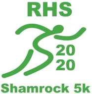 RHS Shamrock 5k