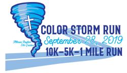 Storm Runners Race