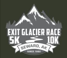 Exit Glacier Race