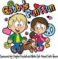 4th Annual Fun Run for Gabby Hrinda