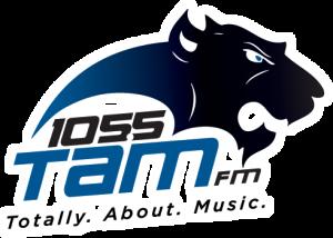 105.5 TAM FM