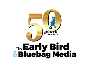 The Early Bird & Blue Bag Media