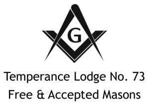 Temperance Lodge No. 73 Free & Accepted Masons