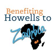 """Howells to Zambia 6:8 5K """"FUN RUN"""""""