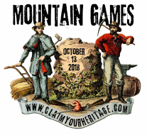 Mountain Games Trail Race
